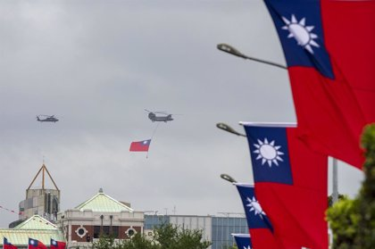 """Xina/Taiwan.- La Xina crearà una """"llista negra"""" amb els noms de les figures independentistes més importants de Taiwan"""