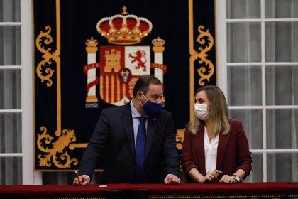 Junta y Gobierno firman 32 acuerdos para destinar al alquiler 1.064 viviendas en 22 municipios andaluces durante 25 años