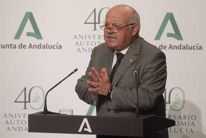 Andalucía apuesta por un protocolo centralizado de cara a la Navidad que respete la toma de decisiones de cada comunidad