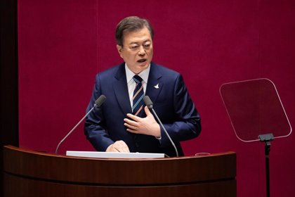 """Corea del Sur producirá """"en masa"""" un nuevo tipo de misil para destruir bases subterráneas norcoreanas"""