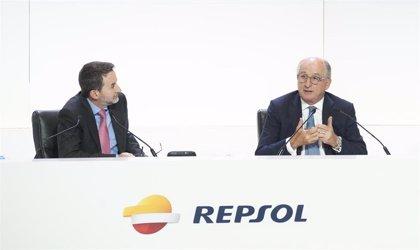 Repsol prevé recuperar en 2022 los niveles preCovid-19