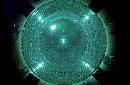 Neutrinos del Sol revelan directamente el ciclo de fusión estelar