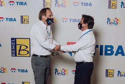 TIBA amplía su presencia en Latinoamérica al tomar el control de la colombiana Bemel