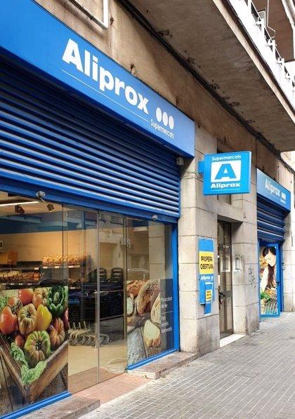 Caprabo abre un supermercado en Sant Adri (Barcelona) con cinco empleados y 240 metros