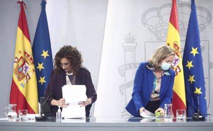 El BOE publica la ampliación de avales del ICO y las condiciones de los nuevos tramos habilitados