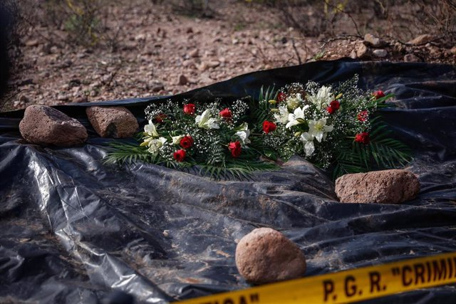Crimen contra la familia LeBarón en México