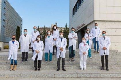 Nueva estrategia de inmunoterapia experimental mejora el tratamiento del cáncer de pulmón más frecuente, según el Cima