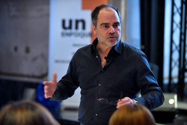 Roberto Úrbez, Director General de Bristol Myers Squibb en España y Portugal