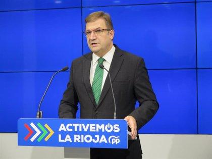 """PP pide a Andreu que dote de fondos necesarios al Plan de Reactivación Económica para realmente """"no dejar a nadie atrás"""""""