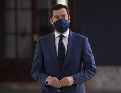 """Moreno avisa del """"enorme peligro de contagio"""" de Covid de la Navidad si hay una """"relajación en la actitud"""" ciudadana"""