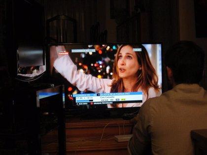 Los ingresos publicitarios en televisión cayeron un 45% durante el segundo trimestre de 2020, según la CNMC
