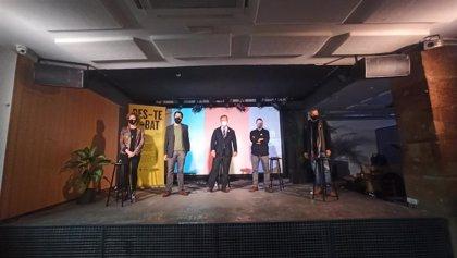 El Circuito de las Artes en Vivo 'Beste bat!' ofrecerá más de 250 conciertos y espectáculos en vivo hasta febrero