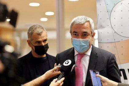 """Garicano (Cs) augura un """"turbocapitalismo de amiguetes"""" en la gestión de los fondos europeos por Moncloa"""