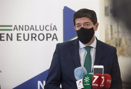 Andalucía propone una tarjeta sanitaria única europea para favorecer la movilidad turística