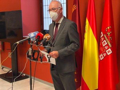 El Pleno de Murcia aprueba por unanimidad solicitar la ejecución íntegra del soterramiento a ADIF
