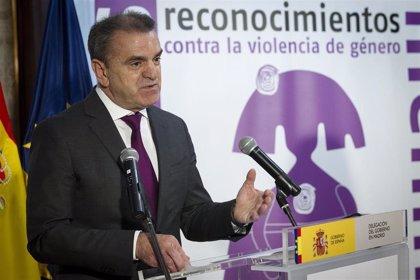 """Franco pide """"un gran acuerdo"""" para armonizar la fiscalidad en España: """"Sin justicia fiscal no hay justicia social"""""""