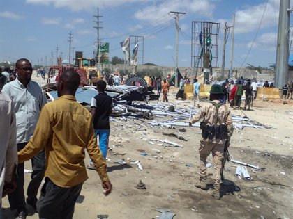 Muere un oficial de la CIA en operación de combate contra Al Shabaab en Somalia, según 'The New York Times'