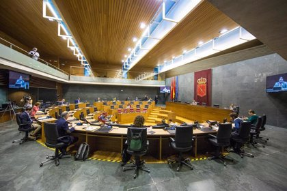 El Parlamento foral aprueba una ley para que empresas que se deslocalicen devuelvan las subvenciones públicas