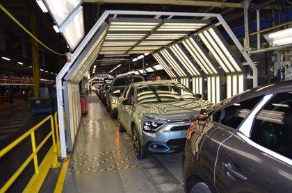 Dos de cada diez modelos que Citroën produzca en Madrid serán eléctricos