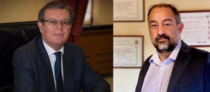 Infraestructuras, financiación, RRHH e investigación en UCLM, bloques del debate entre Collado y Garde