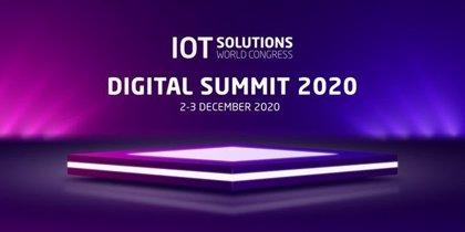 El primer Digital Summit de IoTSWC abordará la evolución de la IA y los gemelos digitales