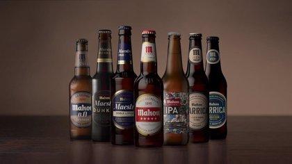 El sector cervecero internacional reconoce a Mahou como la marca de cervezas españolas más premiada del mundo