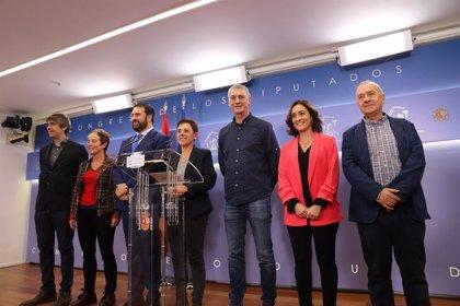 Bildu celebra que el Gobierno acepte ampliar la moratoria de los desahucios