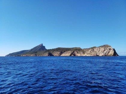 Inaugurada la ampliación de la Reserva Marina de Dragonera (Mallorca)