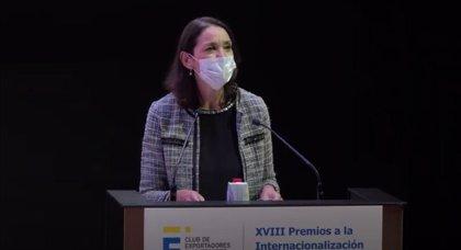 Andalucía y Gobierno central empiezan a trabajar en corredor seguro y Maroto exige proyectos al Plan de Sostenibilidad
