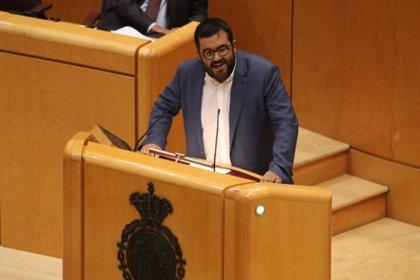 """Vidal (MÉS) pide una """"desamortización"""" para que edificios militares puedan ser viviendas sociales"""