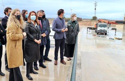 Crespo aplaude a la provincia de Cádiz por ser ejemplo en economía circular