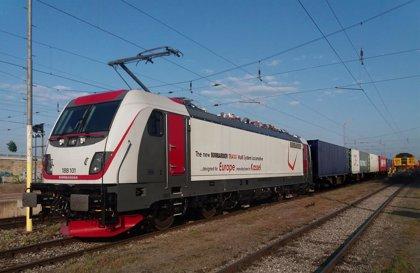 Bombardier suministra 10 locomotoras en Luxemburgo con sistemas de propulsión fabricados en Vizcaya