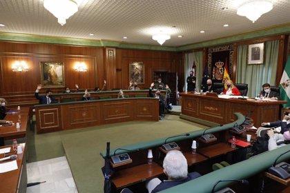 El equipo de gobierno de Marbella aprueba de forma inicial los presupuestos del Ayuntamiento de 2021