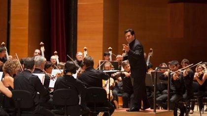 Euskadiko Orkestra ofrecerá desde el sábado sus conciertos de la Temporada 20/21 en ETB2 y Youtube