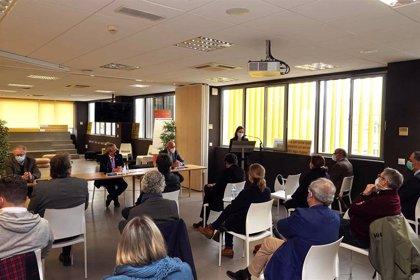 Instituciones en Málaga se unen en el 'Foro Salud Digital' para poner en valor la innovación en este campo