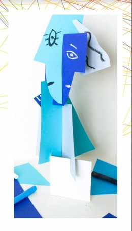 Taller Impromptu en el Centre Pompidou Málaga