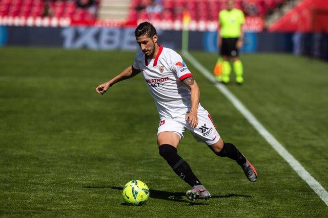 Sergio Escudero (Sevilla)