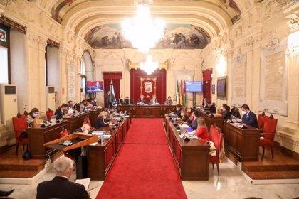 El Pleno del Ayuntamiento de Málaga rechaza la futura LOMLOE y muestra apoyo a la enseñanza concertada