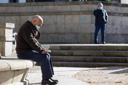 El brote de la residencia Vila do Conde de Gondomar eleva a 457 los usuarios afectados por covid en Galicia