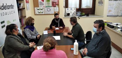 Rojas pide a Ayuntamiento de Sevilla que se comprometa a destinar ayudas a Nicaragua tras el paso del huracán Lota