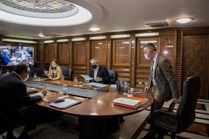 Canarias aprueba una ayuda adicional de 250 euros para más de 50.000 personas