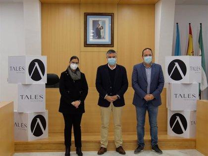 """Mairena del Alcor (Sevilla) acoge un proyecto piloto de medición de contaminación en las aulas y de """"riesgo"""" de Covid-19"""