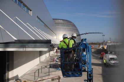 CCOO reclama los planes de emergencias, evaluación de seguridad y prevención de riesgos previos a la apertura del Zendal