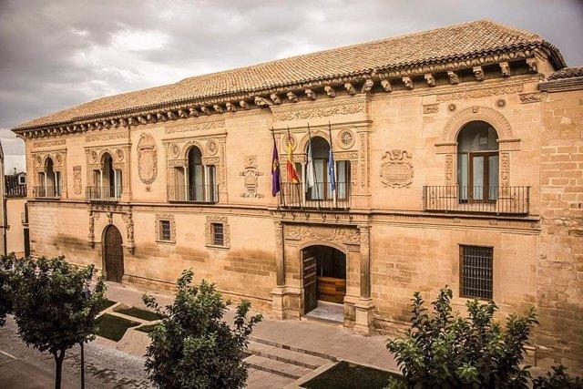 El Ayuntamiento de Baeza albergará el Centro de Patrimonio Mundial