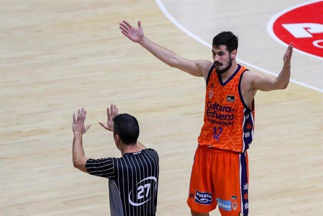 Baloncesto/Euroliga.- Previa del Fenerbahce - Valencia Basket