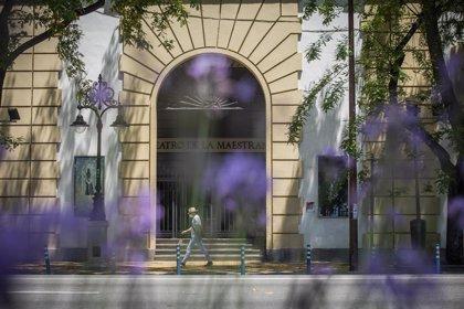 El Maestranza de Sevilla cancela la ópera 'Je suis Narcissiste' por la prolongación de las medidas frente al Covid