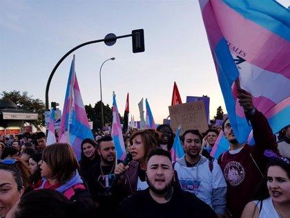 El 77% de las mujeres trans ha sufrido discriminación en España a la hora de buscar empleo, según un estudio