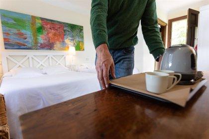 Un 23,2% de los establecimientos turísticos de Euskadi estuvieron cerrados en octubre, ocho puntos más que un mes antes