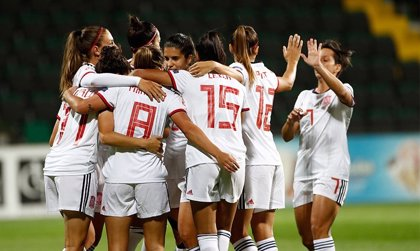 España busca ante Moldavia un paso casi definitivo hacia la Eurocopa femenina
