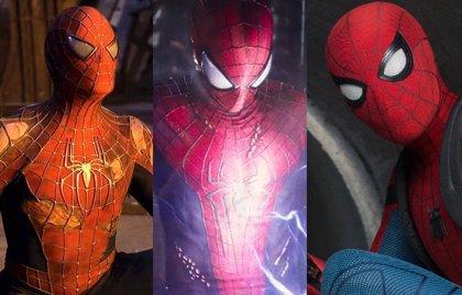 Confirmado: Todas las películas de Spider-Man pertenecen al Universo Marvel